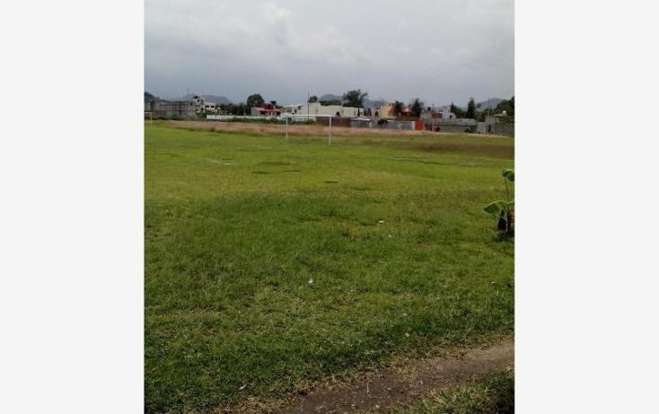 Foto de terreno comercial en venta en  , revoluci?n, atlixco, puebla, 1009815 No. 04