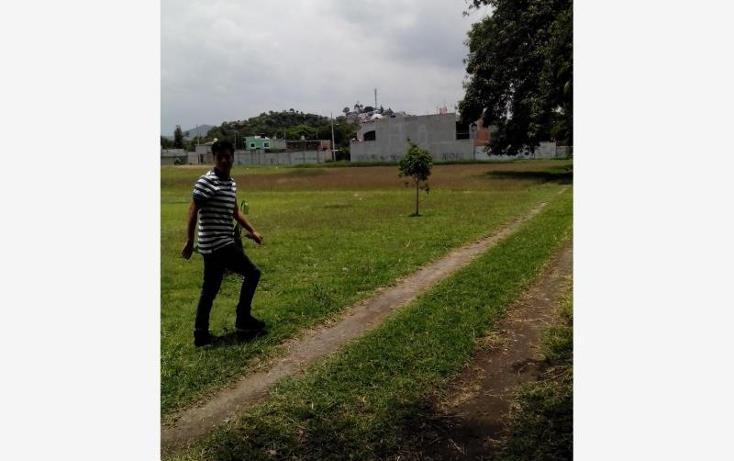 Foto de terreno comercial en venta en  , revoluci?n, atlixco, puebla, 1009815 No. 07