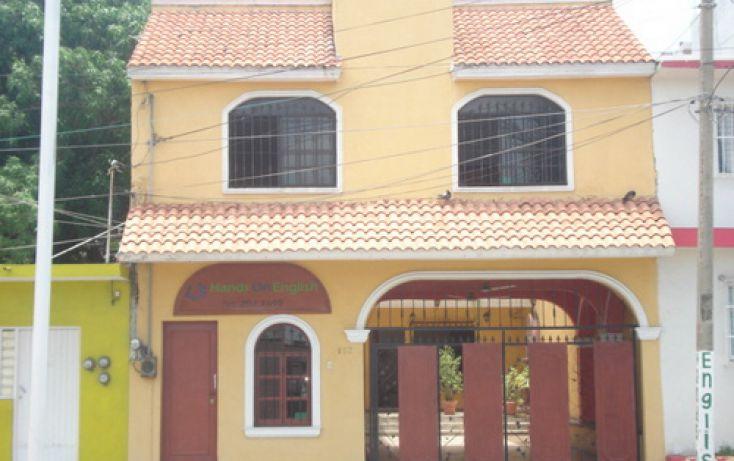 Foto de casa en venta en, revolución, boca del río, veracruz, 1067757 no 01