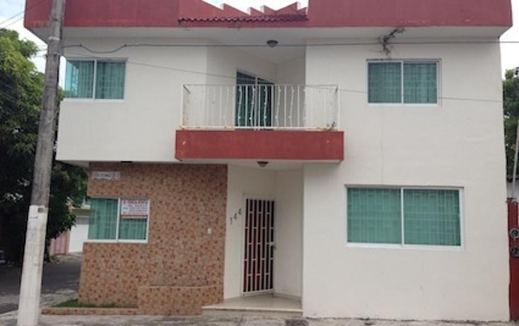 Foto de casa en renta en  , revolución, boca del río, veracruz de ignacio de la llave, 1089749 No. 01