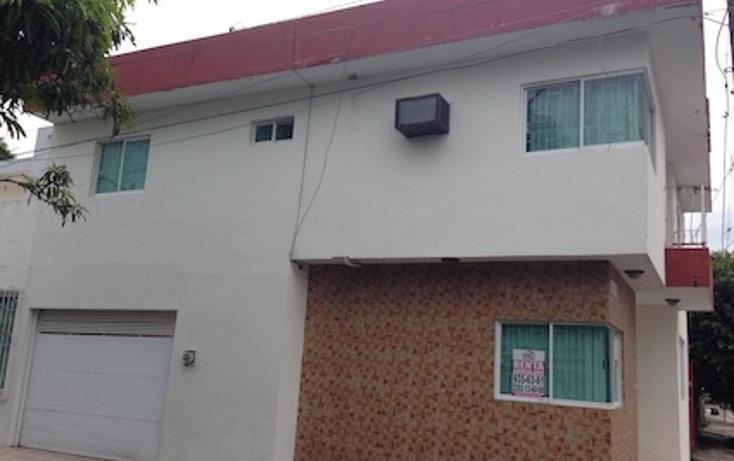 Foto de casa en renta en  , revolución, boca del río, veracruz de ignacio de la llave, 1089749 No. 02