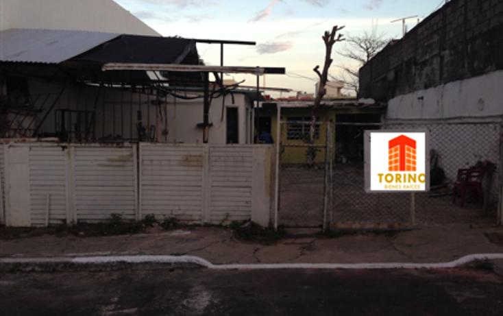 Foto de casa en venta en  , revolución, boca del río, veracruz de ignacio de la llave, 1132207 No. 01