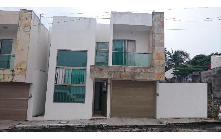 Foto de casa en renta en  , revolución, boca del río, veracruz de ignacio de la llave, 1230737 No. 01