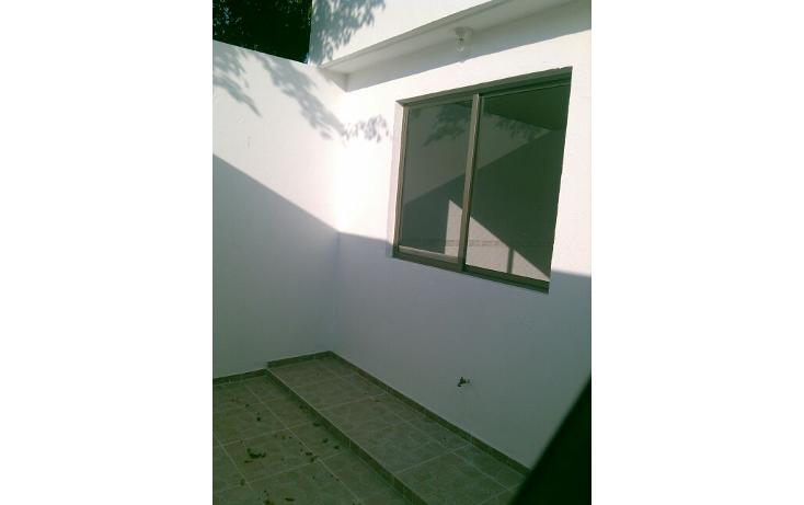 Foto de casa en venta en  , revolución, boca del río, veracruz de ignacio de la llave, 1277581 No. 06