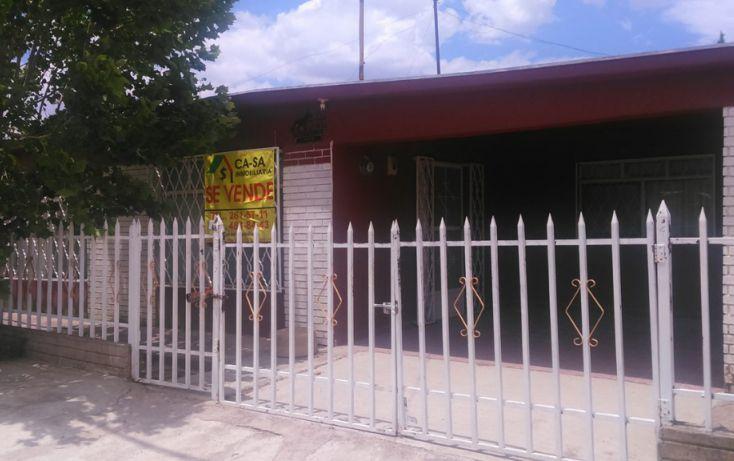 Foto de casa en venta en, revolución, camargo, chihuahua, 1904924 no 15