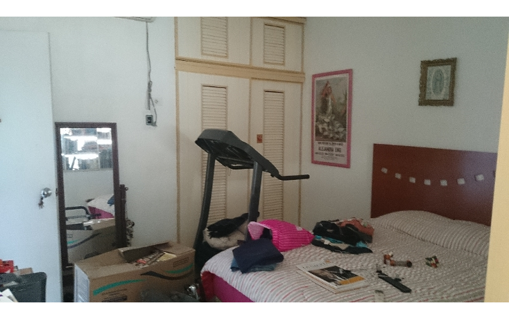 Foto de casa en venta en  , revoluci?n, centro, tabasco, 1599522 No. 03