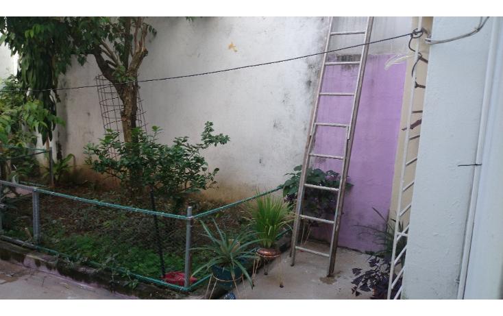 Foto de casa en venta en  , revolución, centro, tabasco, 1599522 No. 06