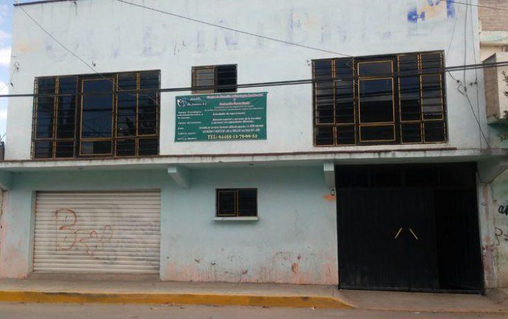 Foto de casa en venta en, revolución, chicoloapan, estado de méxico, 1926627 no 01