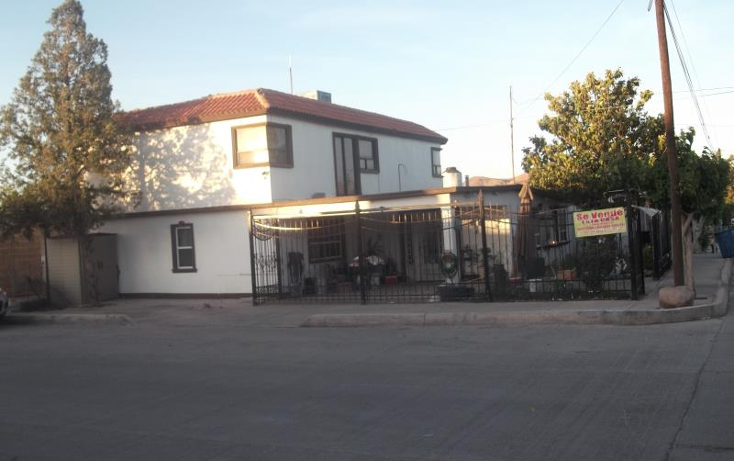 Foto de casa en venta en  , revoluci?n, chihuahua, chihuahua, 1841354 No. 02