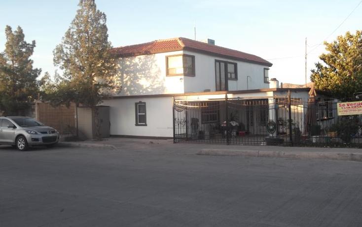 Foto de casa en venta en  , revoluci?n, chihuahua, chihuahua, 1841354 No. 03