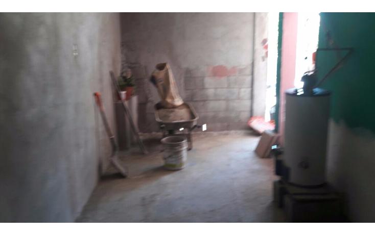 Foto de casa en venta en  , revolución, chihuahua, chihuahua, 2003886 No. 10