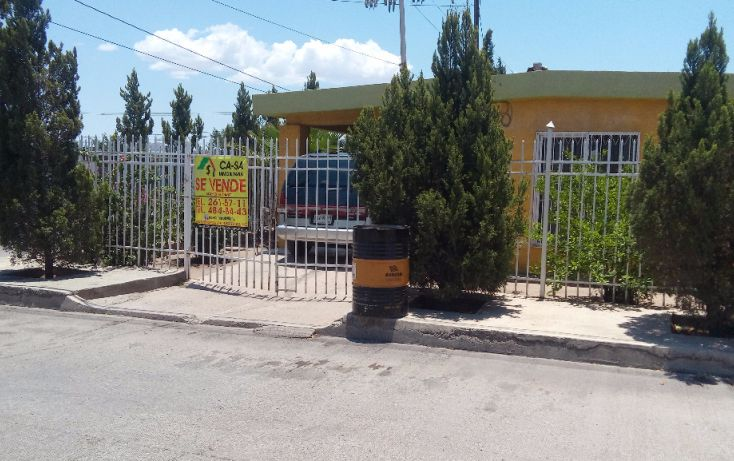 Foto de casa en venta en, revolución, chihuahua, chihuahua, 2013292 no 01