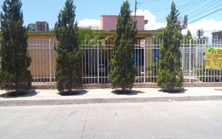 Foto de casa en venta en, revolución, chihuahua, chihuahua, 2013292 no 02