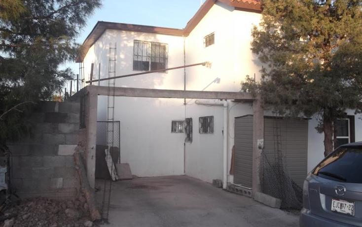 Foto de casa en venta en  , revolución, chihuahua, chihuahua, 2675511 No. 04