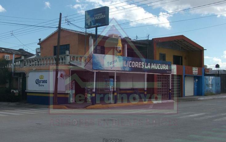 Foto de casa en venta en  , revolución, chihuahua, chihuahua, 521134 No. 01