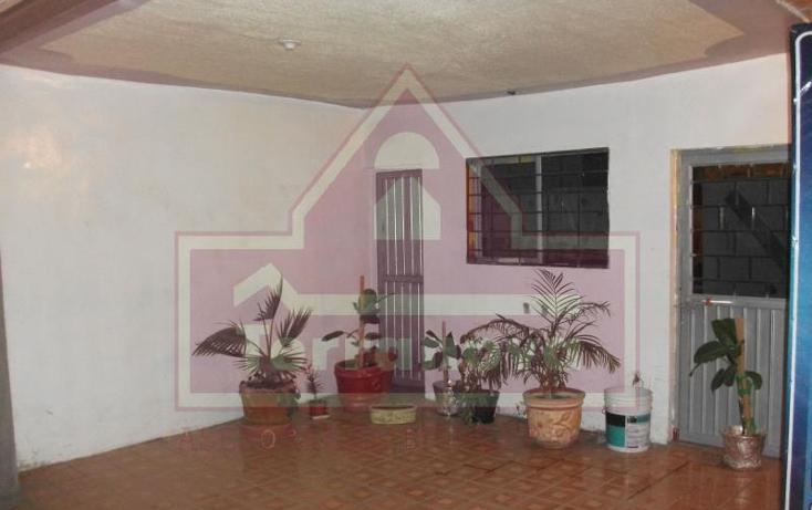 Foto de casa en venta en  , revolución, chihuahua, chihuahua, 521134 No. 04