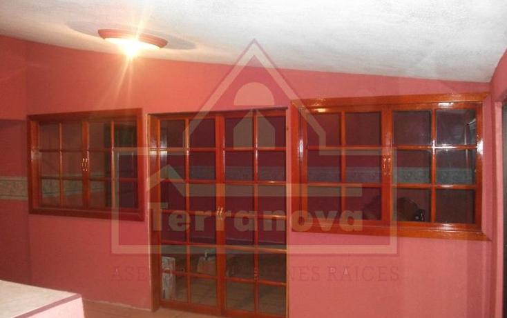 Foto de casa en venta en  , revolución, chihuahua, chihuahua, 521134 No. 16