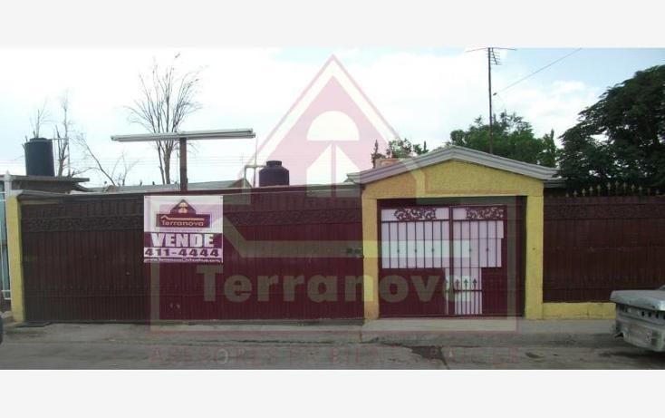 Foto de casa en venta en, revolución, chihuahua, chihuahua, 528259 no 01
