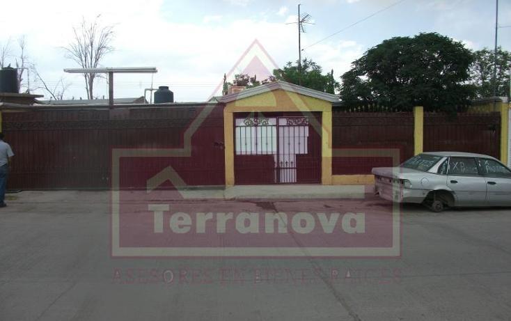 Foto de casa en venta en, revolución, chihuahua, chihuahua, 528259 no 03