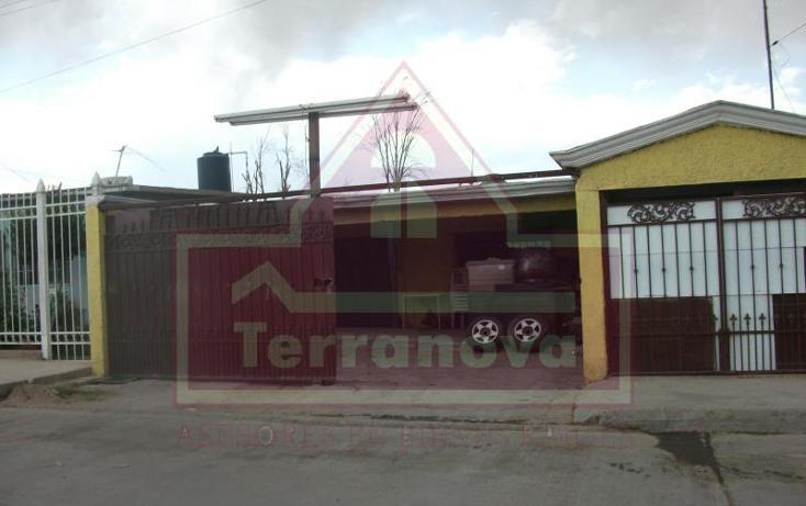 Foto de casa en venta en, revolución, chihuahua, chihuahua, 528259 no 06
