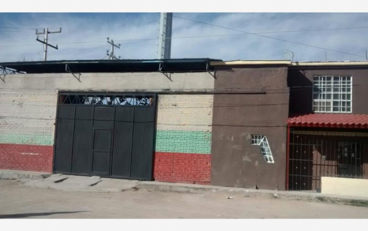 Foto de casa en venta en, revolución, chihuahua, chihuahua, 827687 no 01