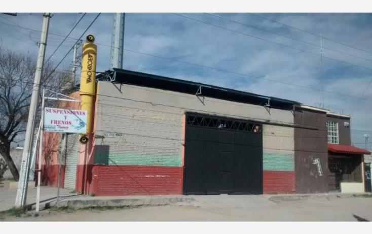Foto de casa en venta en, revolución, chihuahua, chihuahua, 827687 no 02