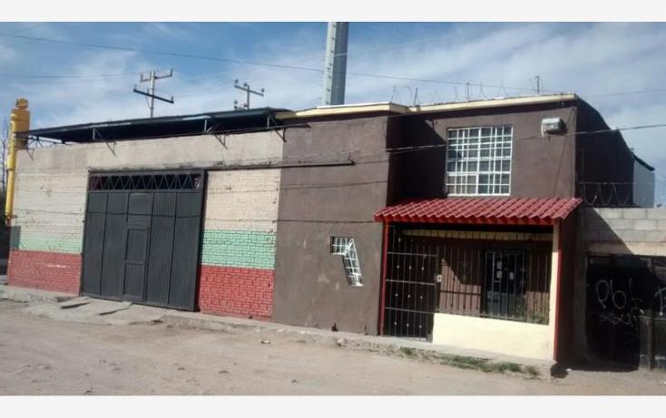 Foto de casa en venta en  , revolución, chihuahua, chihuahua, 827687 No. 03