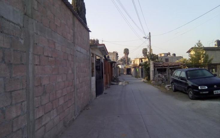 Foto de terreno habitacional en venta en revolución , ciudadela, tlaxcoapan, hidalgo, 1787330 No. 04