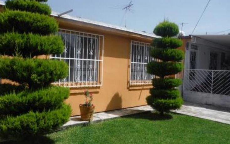 Foto de casa en venta en, revolución, cuautla, morelos, 1406501 no 02