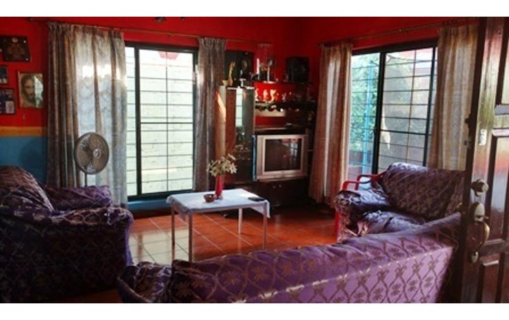 Foto de casa en venta en  , revoluci?n, cuautla, morelos, 1863506 No. 04
