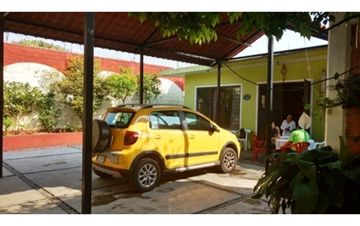 Foto de casa en venta en  , revoluci?n, cuautla, morelos, 1863506 No. 28