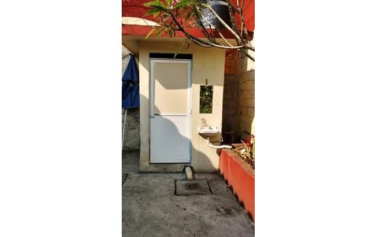Foto de casa en venta en  , revoluci?n, cuautla, morelos, 1863506 No. 31