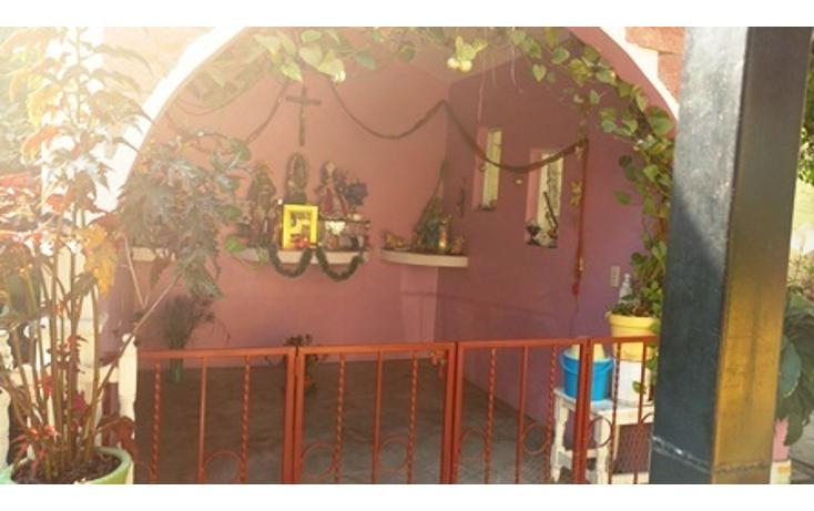 Foto de casa en venta en  , revoluci?n, cuautla, morelos, 1863506 No. 36