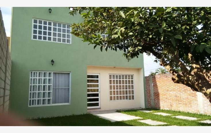 Foto de casa en venta en  , revolución, cuautla, morelos, 2036122 No. 03