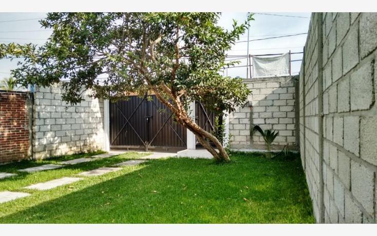Foto de casa en venta en  , revolución, cuautla, morelos, 2036122 No. 04