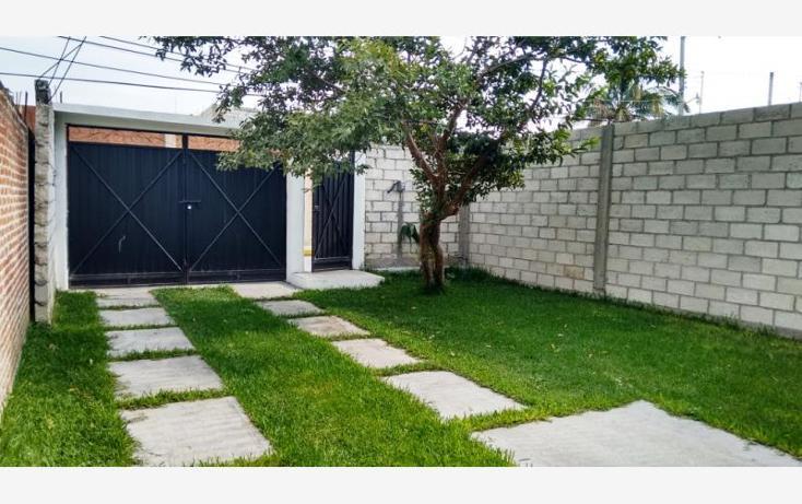 Foto de casa en venta en  , revolución, cuautla, morelos, 2036122 No. 05