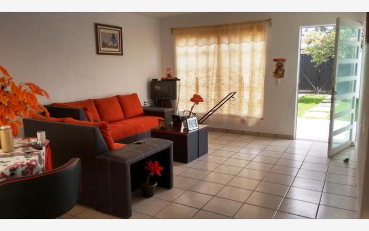 Foto de casa en venta en  , revolución, cuautla, morelos, 2036122 No. 07