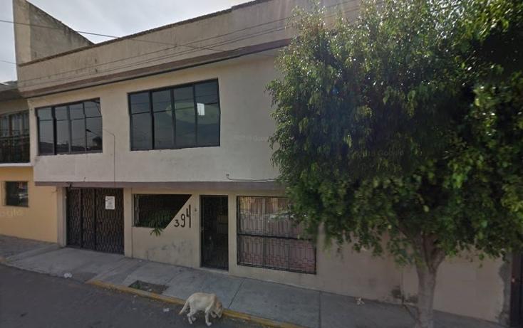 Foto de casa en venta en  , revolución, cuernavaca, morelos, 1436679 No. 01