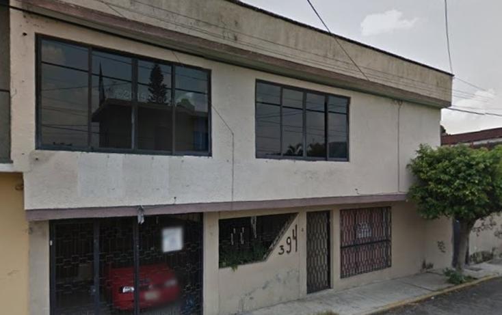 Foto de casa en venta en  , revolución, cuernavaca, morelos, 1436679 No. 02
