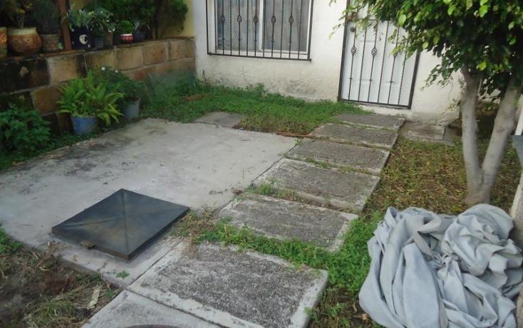 Foto de casa en venta en  , revoluci?n, cuernavaca, morelos, 1540226 No. 03