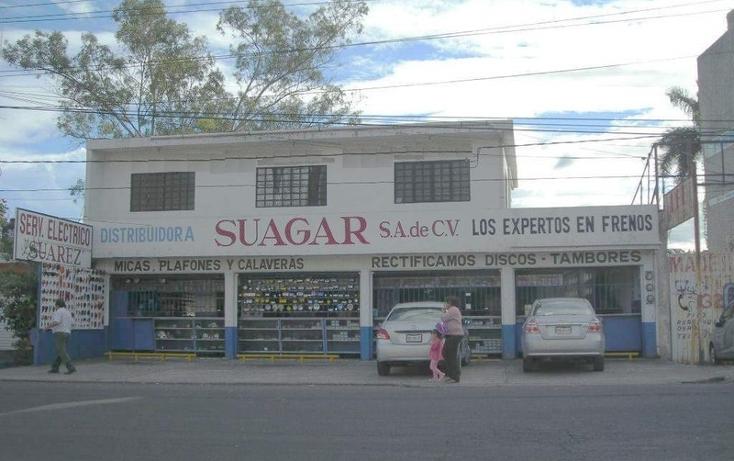 Foto de local en venta en  , revoluci?n, cuernavaca, morelos, 1855966 No. 01