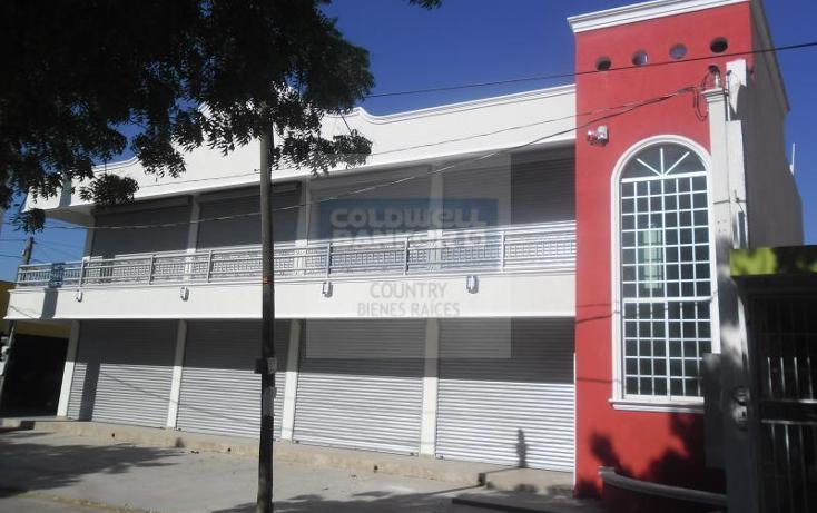 Foto de local en renta en  , revolución, culiacán, sinaloa, 1841872 No. 01