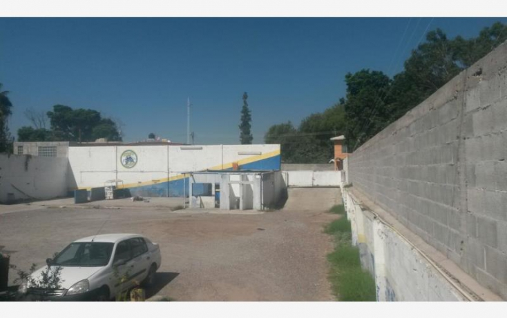 Foto de terreno comercial en venta en, revolución, gómez palacio, durango, 825399 no 03