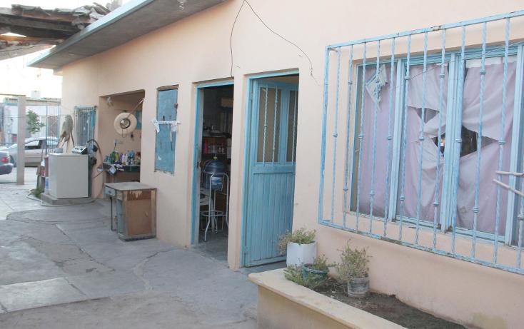 Foto de casa en venta en  , revolución ii, la paz, baja california sur, 1141037 No. 01