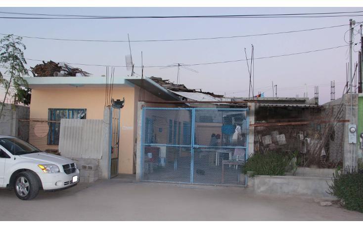 Foto de casa en venta en  , revolución ii, la paz, baja california sur, 1141037 No. 03