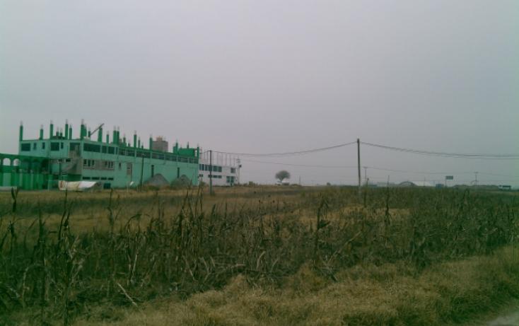 Foto de terreno habitacional en venta en revolucion, la concepción coatipac la conchita, calimaya, estado de méxico, 784673 no 02
