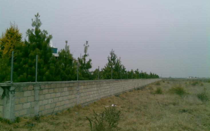 Foto de terreno habitacional en venta en revolucion, la concepción coatipac la conchita, calimaya, estado de méxico, 784673 no 03