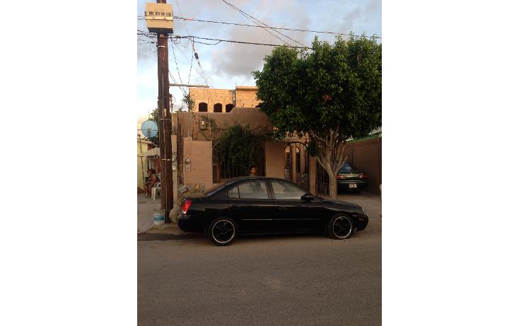 Foto de casa en venta en  , revolución, la paz, baja california sur, 1112923 No. 01