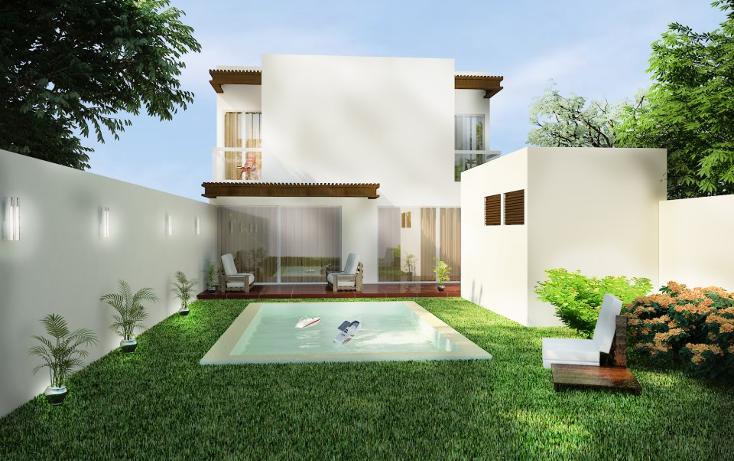 Foto de casa en venta en  , revolución, mérida, yucatán, 1132661 No. 03