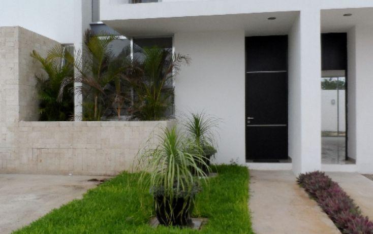 Foto de casa en venta en, revolución, mérida, yucatán, 1294823 no 01